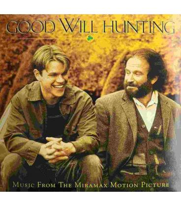 Varios Artistas, Good Will Hunting-2 LP