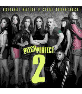 Pitch Perfect 2 (O.S.T.)-1 LP