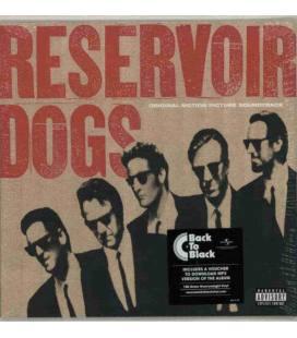 Varios Artistas, Reservoir Dogs (O.S.T.)-1 LP