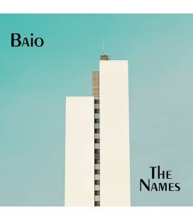 The Names -1 LP