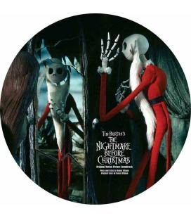 The Nightmare Before Christmas-2 LP