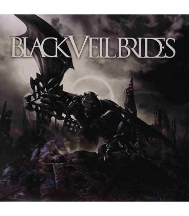 Black Veil Brides -1 LP