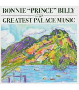 Sings Greatest P-2 LP