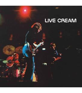 Live Cream-1 LP