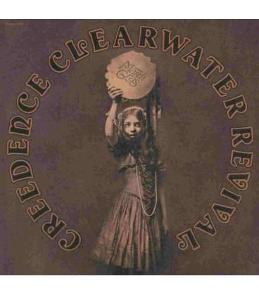 Mardi Gras-1 LP