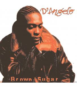 Brown Sugar-2 LP