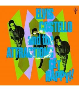 Get Happy-2 LP