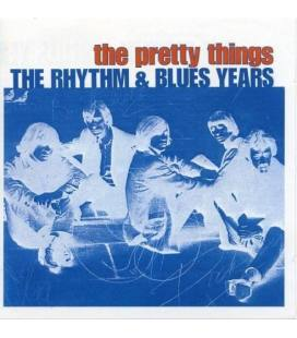 Rhythm & Blues Years-2 CD
