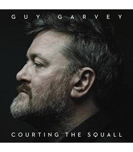 Courting The Squall-1 LP