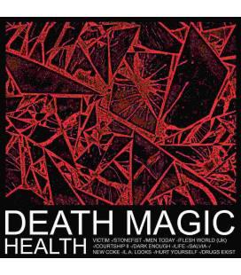 Death Magic (Vinilo)