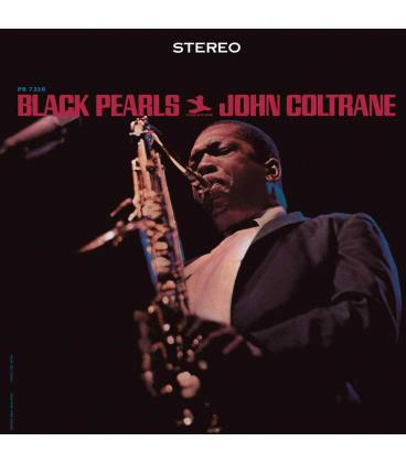 Black Pearls-1 LP