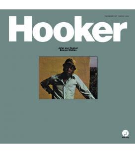 Boogie Chillun-2 LP