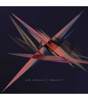 Immunity -1 LP