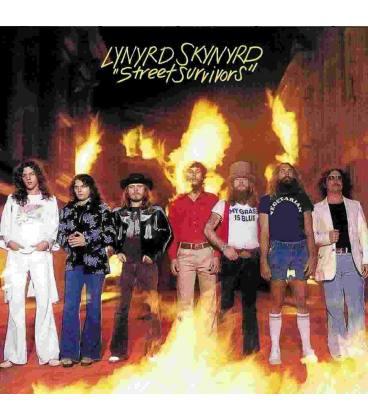 Street Survivors-1 LP