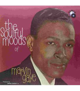 The Soulful Moods Of Marvin-1 LP