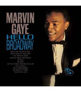 Hello Broadway-1 LP