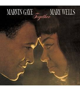 Together (With Mary Wells)-1 LP