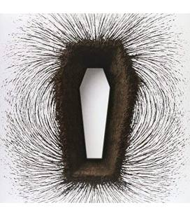 Death Magnetic -2 LP