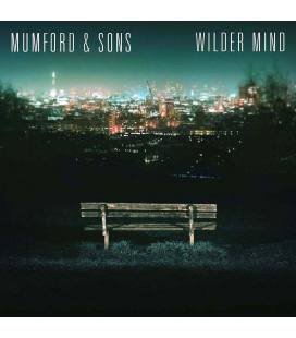 Wilder Mind(Vinilo)-1 LP
