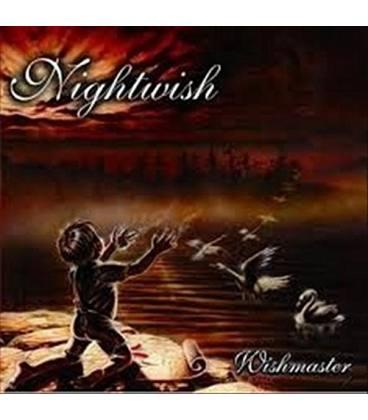 Wishmaster -2 LP