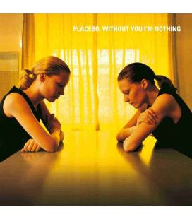 Without You I'M Nothing-1 LP