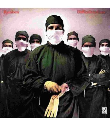 Difficult To Cure -1 LP