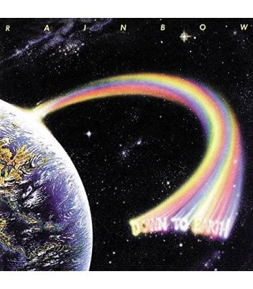 Down To Earth -1 LP