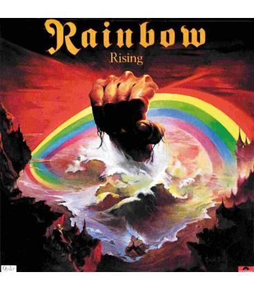 Rising -1 LP