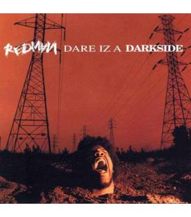 Dare Iz A Darkside -1 LP