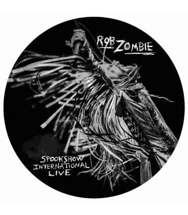 Spookshow International Live-2 LP