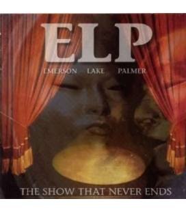 The Show That Never Ends-2 CD