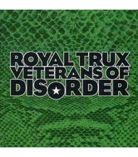 Veterans Of Disorder -1 LP