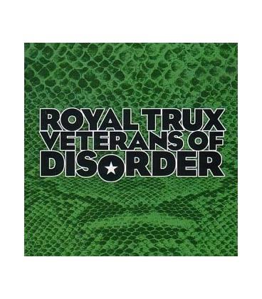Veterans Of Disorder -1 LP