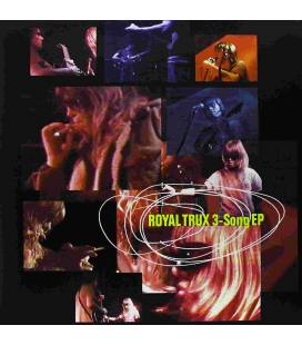 3 Track Ep (12)-1 LP