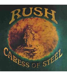 Caress Of Steel -1 LP