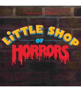 Little Shop Of Horrors-1 LP