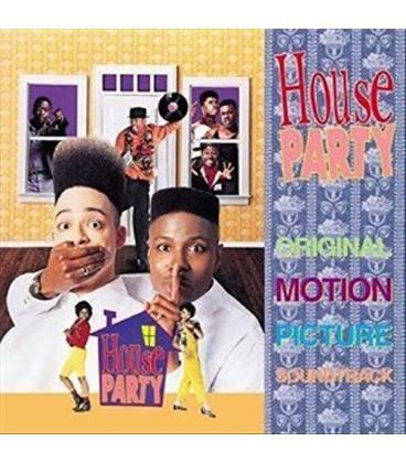House Party-1 LP