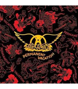 Permanent Vacation-1 LP