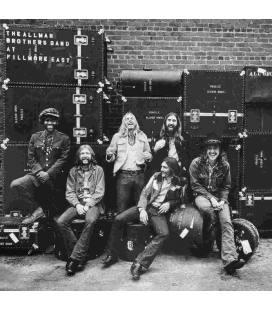 At Fillmore East-2 LP
