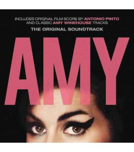 Amy (Ost)-2 LP