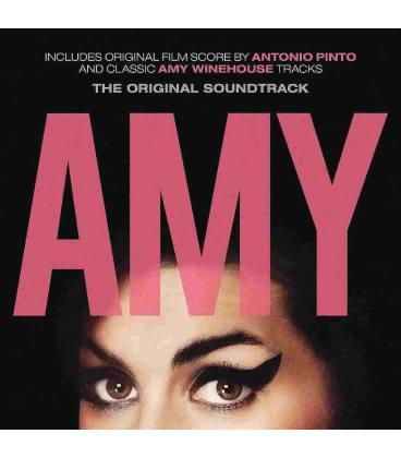 Amy (Ost)-2 LP