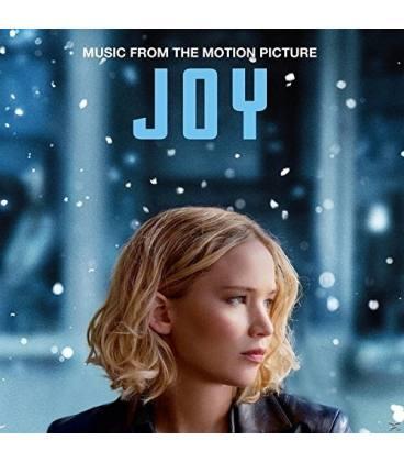 Joy (O.S.T.)-2 LP