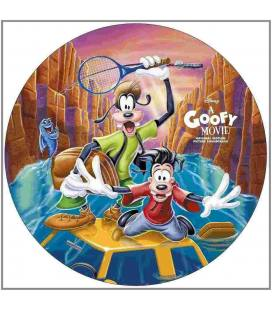 A Goofy Movie (Picture Disc)-1 LP