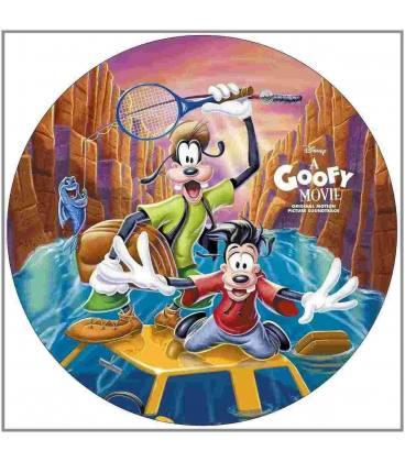 A Goofy Movie (Picture Disc)-1 LP