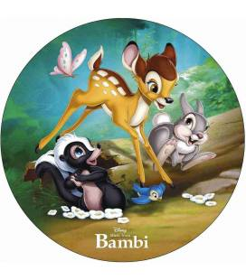Music From Bambi (Picture Disc)-1 LP