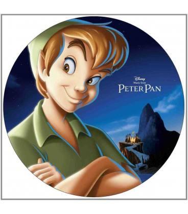 Music From Peter Pan-1 LP