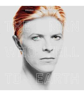 The Man Who Fell To Earth-2 LP