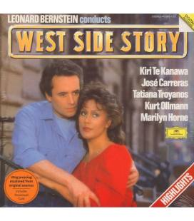 West Side Story-1 LP