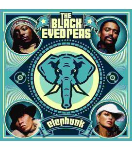 Elephunk-2 LP