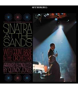 Sinatra At The Sands-2 LP
